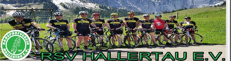 Radsport Hallertau e.V.